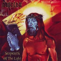 Purchase Deicide - Serpents Of The Light