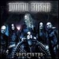 Purchase Dimmu Borgir - Vredesbyrd (CDS)