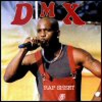 Purchase DMX - Rap Sheet