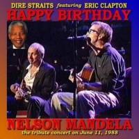 Purchase Dire Straits & Eric Clapton - Mandela (Live)