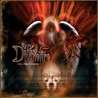 Purchase Divinefire - Into A New Dimension
