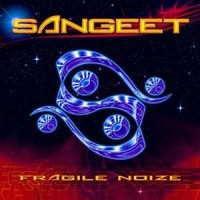 Purchase DJ Sangeet - Fragile Noize