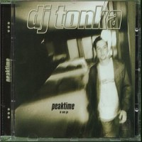Purchase DJ Tonka - Peaktime