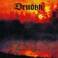 Purchase Drudkh - Forgotten Legends