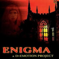 Purchase Enigma & D-Emotion Project - Enigma & D-Emotion Project