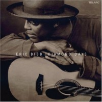 Purchase Eric Bibb - Diamond Days
