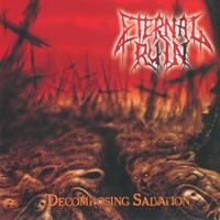 Purchase Eternal Ruin - Decomposing Salvation