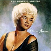 Purchase Etta James - The Genuine Article