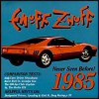 Purchase Enuff Z'nuff - 1985