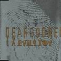 Purchase Evil's Toy - Dear God Remix (CDS)