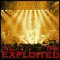 Purchase The Exploited - Live In Japan