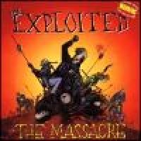 Purchase The Exploited - The Massacre