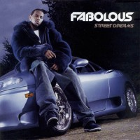 Purchase Fabolous - Street Dreams