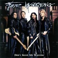 Purchase Fair Warning - Don\'t Keep Me Waiting