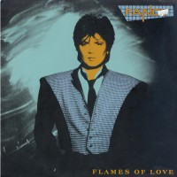 Purchase Fancy - Flames Of Love