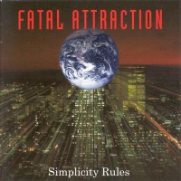 Purchase Fatal Attraction - Simplicity Rules
