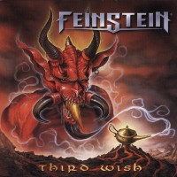 Purchase Feinstein - Third Wish