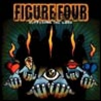 Purchase Figure Four - Suffering the Loss