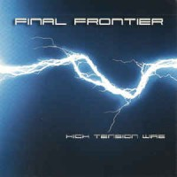 Purchase Final Frontier - High Tension Wire