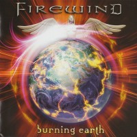 Purchase Firewind - Burning Earth