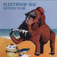 Purchase Fleetwood Mac - Mystery to Me (Reissue 1990)