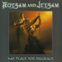 Purchase Flotsam And Jetsam - No Place For Disgrace