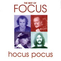 Purchase Focus - The Best of Focus Hocus Pocus
