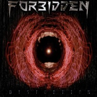 Purchase Forbidden - Distortion