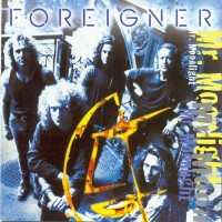 Purchase Foreigner - Mr. Moonlight