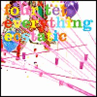 Purchase Four Tet - Everything Ecstatic