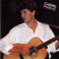 Purchase Francis Cabrel - Cabrel Public