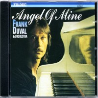 Purchase Frank Duval - Angel Of Mine