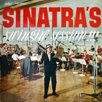 Purchase Frank Sinatra - Sinatra's Swingin' Session!!! (Vinyl)