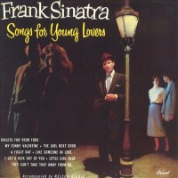 Purchase Frank Sinatra - Songs For Young Lovers (Vinyl)