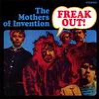 Purchase Frank Zappa - Freak Out