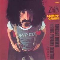Purchase Frank Zappa - Lumpy Gravy