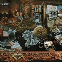 Purchase Frank Zappa - Overnite Sensation (Vinyl)