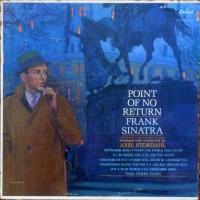 Purchase Frank Sinatra - Point Of No Return (Vinyl)