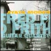 Purchase Fred Frith - Guitar Quartet:  Ayaya Moses