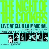 Purchase Freddie Hubbard - The Night Of The Cookers CD1