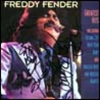 Purchase Freddy Fender - The Great Freddy Fender