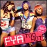 Purchase Fya - Too Hot