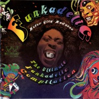Purchase Funkadelic - Motor City Madness CD1