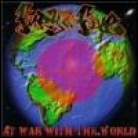 Purchase Fury Of Five - At War With The World