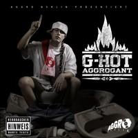 Purchase G-hot - Aggrogant