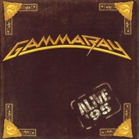 Purchase Gamma Ray - Alive '95