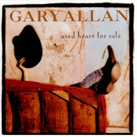 Purchase Gary Allan - Used Heart For Sale