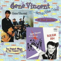 Purchase Gene Vincent - Bluejean Bop! / Gene Vincent & The Blue Caps