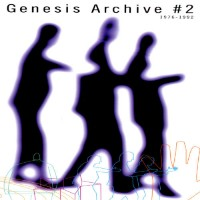 Purchase Genesis - Genesis Archive Vol.2 1976-1992 CD2