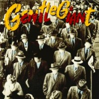 Purchase Gentle Giant - Civilian